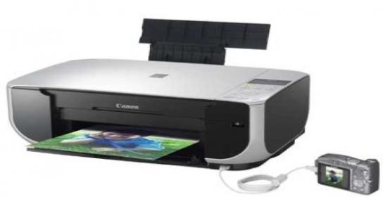 Drivers Printer Canon MP220 Windows and Mac OS