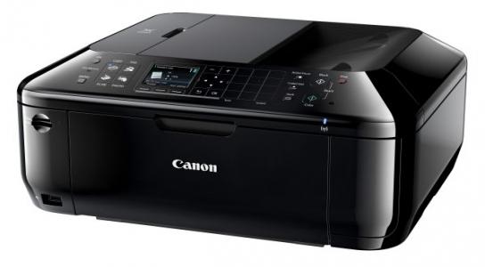 Canon MX515 Driver Printer Windows, Mac and Linux
