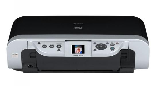 Driver Printer Canon MP450 For Mac