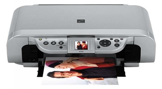 Printer Canon MP460 Driver For Windows and Mac