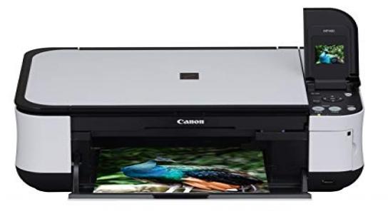 Printer Canon MP480 Driver For Windows and Mac