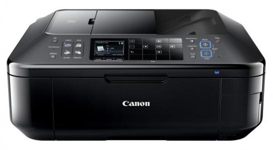 Canon MX715 XPS Driver Printer Ver 5.56 (Windows)