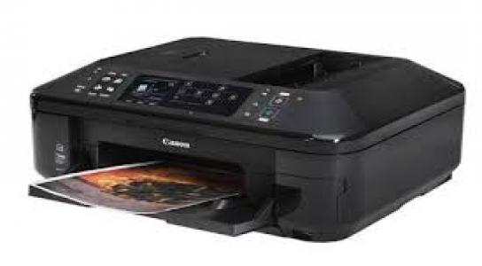 Printer Canon MX715 Drivers CUPS Ver 16.20.0.0 (Mac)