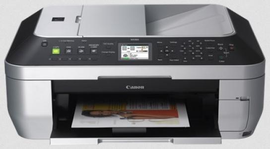 Canon MX860 Driver Download Windows and Mac