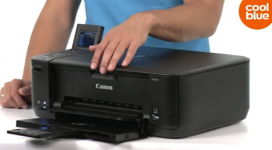 Canon Pixma MG4250 Driver and Scanner for Mac