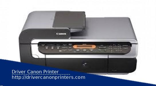 Canon MP530 Printer Driver Free Download