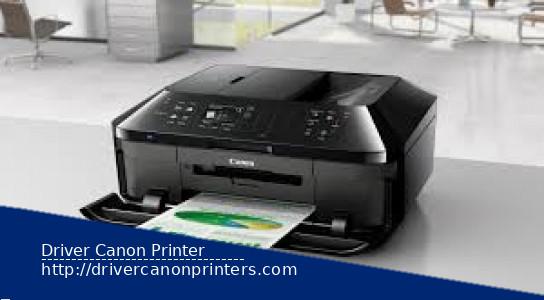 Driver Printer Canon MX925 For Windows and Mac