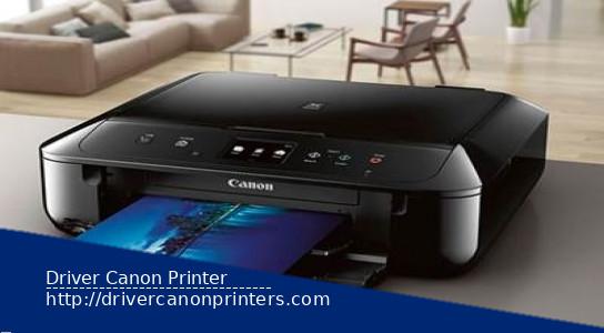 Canon MG6850 Driver Printer Download