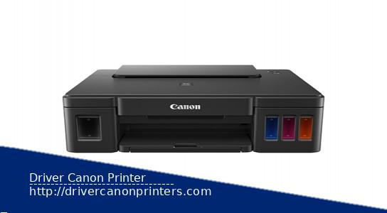 Canon Pixma G1200 Driver Download (Windows & Mac)