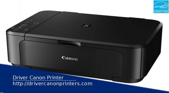 Canon Pixma MG3520 Driver for Mac
