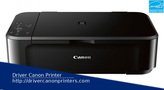 Canon Pixma MG3620 Driver for Windows