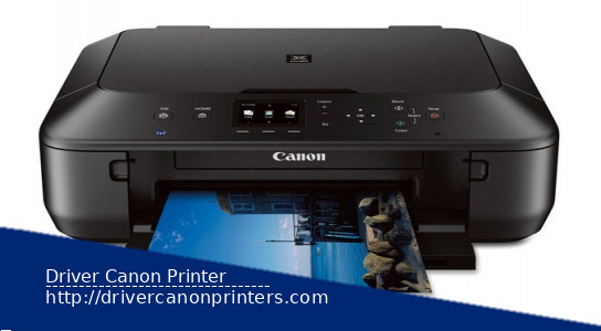 Canon Pixma MG5620 Driver Download for Windows