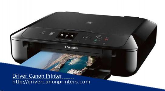 Canon Pixma MG5720 Driver Download (Windows and Mac)