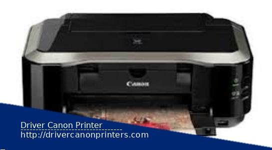 Canon Pixma IP4820 Driver For Windows and Mac