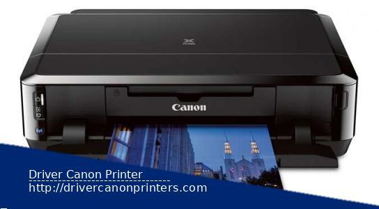 Driver Printer Canon Pixma IP7250 For Windows and Mac