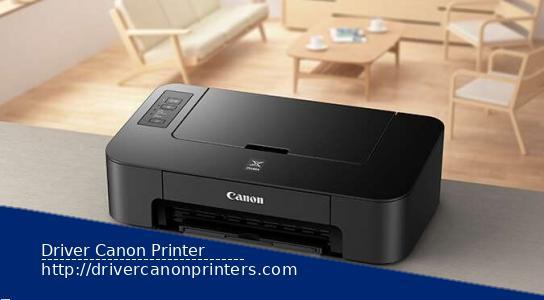 Canon Pixma TS202 Driver Download For Windows