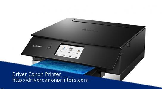 Driver Canon Pixma TS8220 Printer for Windows