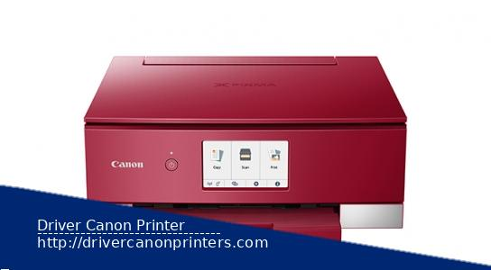 Canon TS8240 Full Driver and Software Package