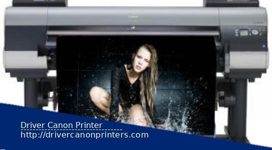 imagePROGRAF iPF8300S Driver Download