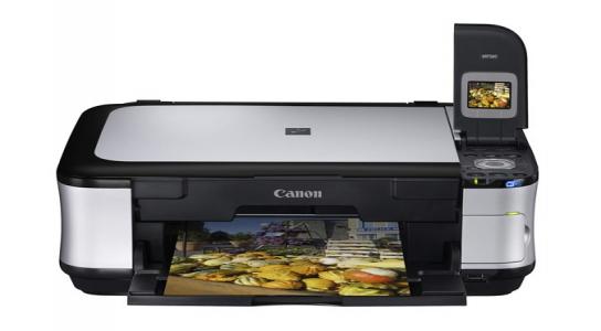 Canon MP560 Printer Driver
