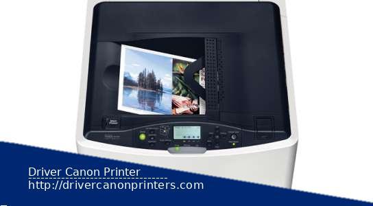 Canon ImageCLASS LBP7780Cdn Drivers Printer Downloads