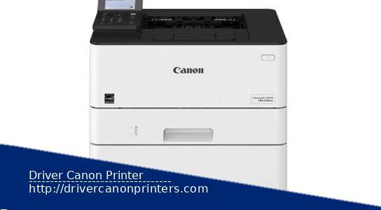 Canon ImageCLASS LBP226dw Drivers Printer Downloads