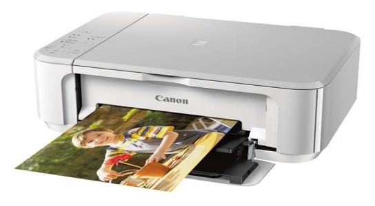 Canon MG3600 Driver & Software For Mac OS