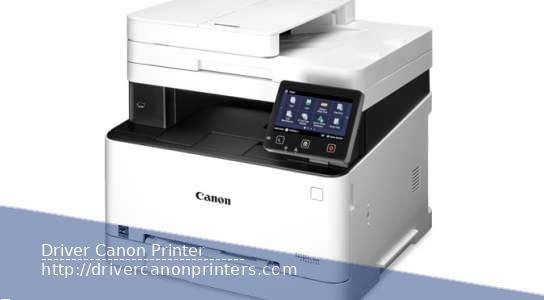 Download Driver Canon Color ImageCLASS MF642Cdw