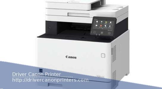 Download Canon ImageCLASS MF731Cdw Driver