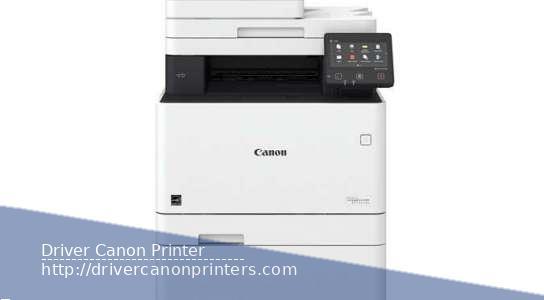 Canon ImageCLASS MF735Cdw Driver Download