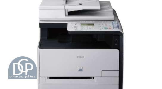 Canon ImageCLASS MF8080Cw Printer Driver Download