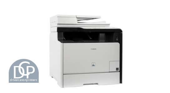 Canon ImageCLASS MF8350Cdn Printer Driver Download