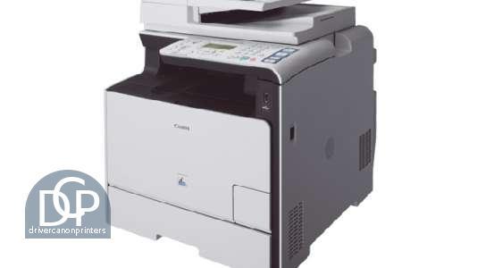 Download Driver Canon ImageCLASS MF8380Cdw Printer