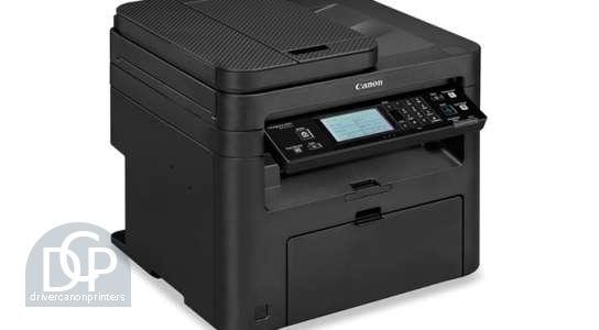 Driver Canon ImageCLASS MF216n Printer Download