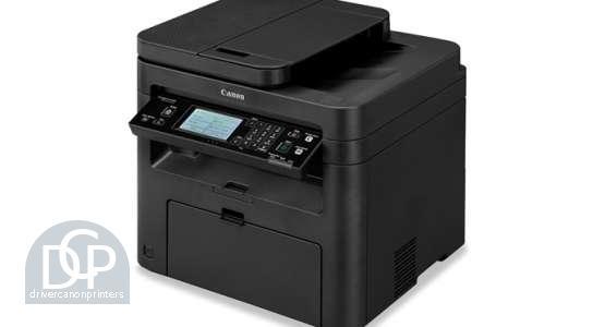 Driver Canon ImageCLASS MF229dw Printer Download