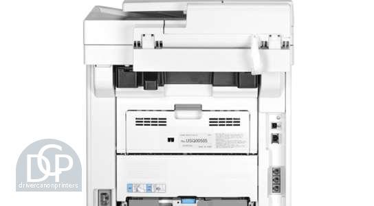 Canon ImageCLASS MF416dw Printer Driver Download