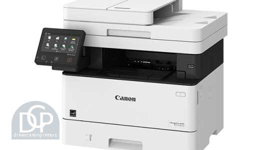Canon ImageCLASS MF426dw Printer Driver Download