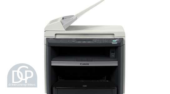 Driver Canon ImageCLASS MF4690 Printer