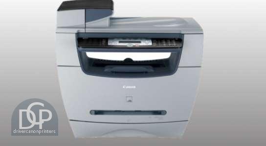 Canon ImageCLASS MF5750 Driver Printer Download