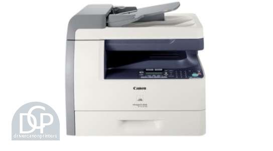 Canon ImageCLASS MF6530 Driver Printer Download