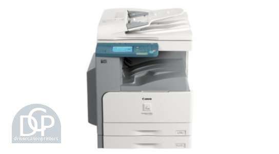 Canon ImageCLASS MF7280 Driver and Software Download