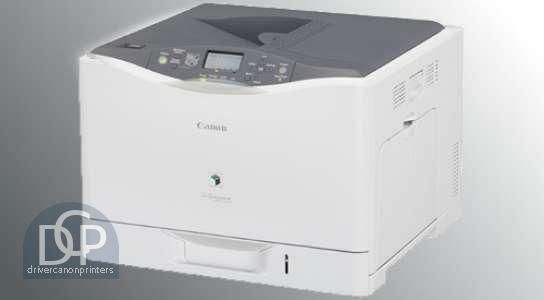 Canon imageRUNNER LBP5460 Driver Printer Download