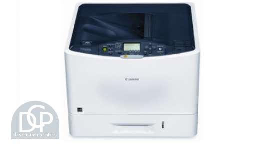 Canon imageRUNNER LBP5480 Driver Download