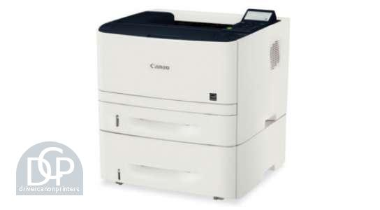 Canon imageRUNNER LBP3480 Driver and Software