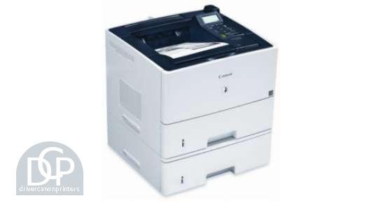 Canon imageRUNNER LBP3580 Driver Printer Download
