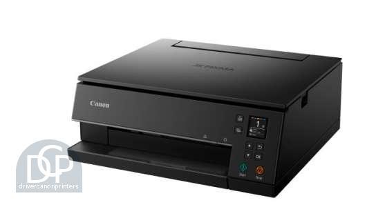 Canon Pixma TS6320 Driver Printer Download