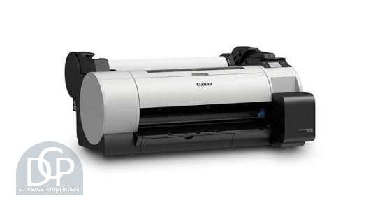 Canon imagePROGRAF TA-20 Driver Printer Download