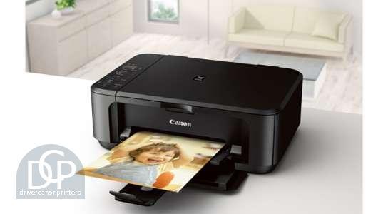 Canon Pixma MG2220 Driver Printer Download