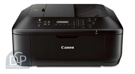 Canon MX479 Driver Printer Download