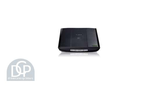 CanoScan LiDE 100 Scanner Driver Download
